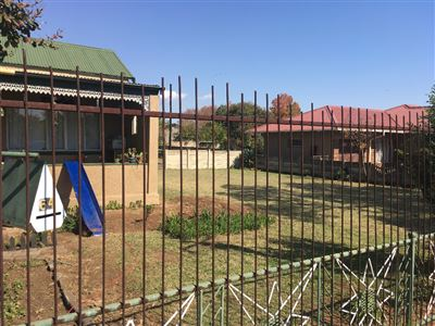 Parys property for sale. Ref No: 13479586. Picture no 1