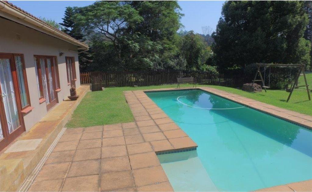 4 Bedroom House for Sale in Hillcrest KZN