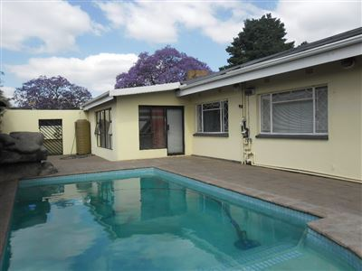 Property and Houses for sale in Witbank And Ext, House, 4 Bedrooms - ZAR 2,704,000