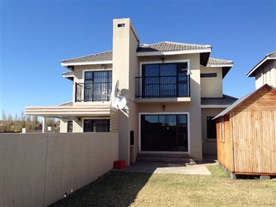 Bloemfontein, Lilyvale Property  | Houses For Sale Lilyvale, Lilyvale, Townhouse 3 bedrooms property for sale Price:1,399,200