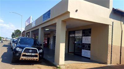 Louis Trichardt property for sale. Ref No: 13480000. Picture no 1