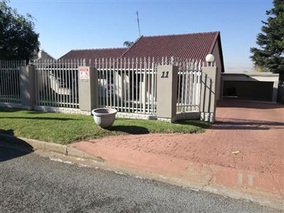 Alberton, Randhart Property  | Houses For Sale Randhart, Randhart, House 3 bedrooms property for sale Price:2,595,000