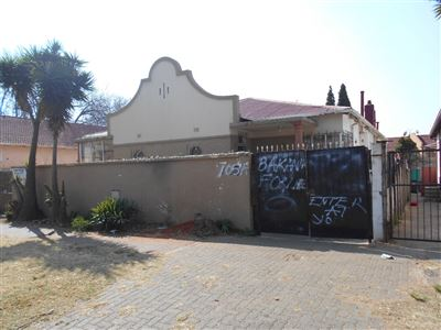 Johannesburg, Turffontein Property  | Houses For Sale Turffontein, Turffontein, House 2 bedrooms property for sale Price:470,000