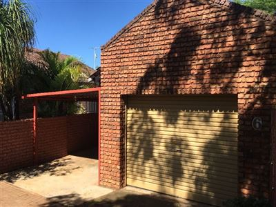 Louis Trichardt property for sale. Ref No: 13480859. Picture no 1