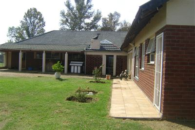 House for sale in Rietspruit
