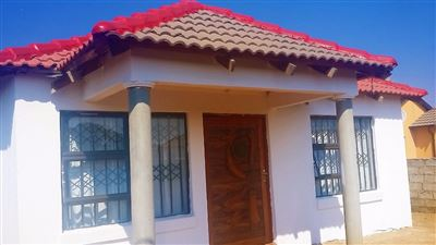 Soweto, Bram Fischerville Property  | Houses For Sale Bram Fischerville, Bram Fischerville, House 3 bedrooms property for sale Price:615,000