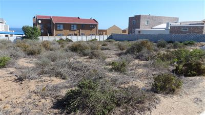 Lamberts Bay, Lamberts Bay Property  | Houses For Sale Lamberts Bay, Lamberts Bay, Vacant Land  property for sale Price:330,000