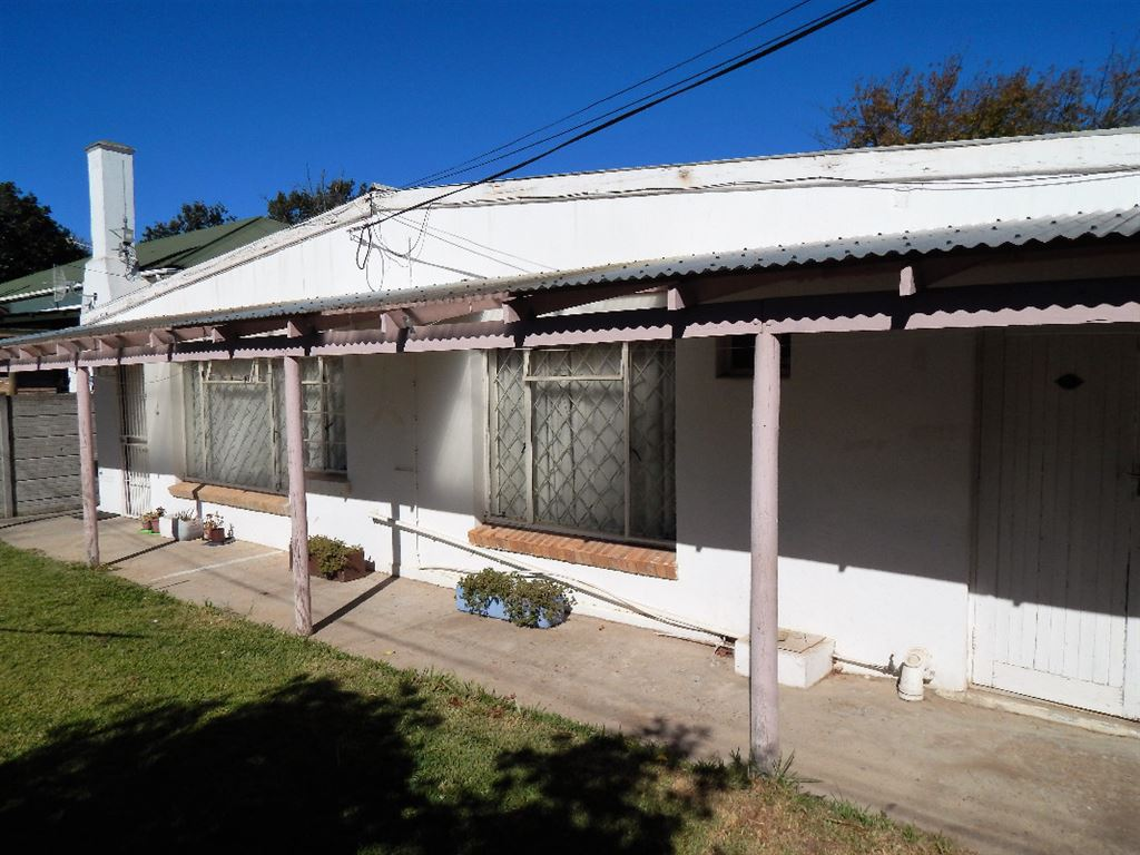 Prime Investment Property & Opportunity  - Swellendam