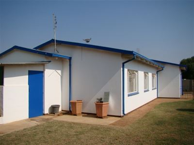 Klerksdorp, Boetrand Property  | Houses For Sale Boetrand, Boetrand, House 3 bedrooms property for sale Price:480,000
