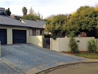 Bloemfontein, Pentagon Park Property  | Houses For Sale Pentagon Park, Pentagon Park, House 3 bedrooms property for sale Price:1,422,000