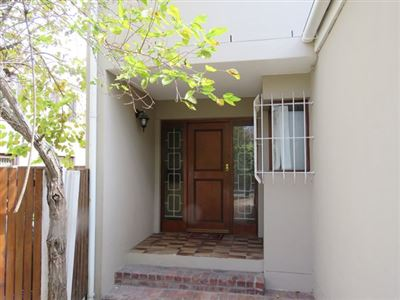 Cape Town, Diep River Property  | Houses To Rent Diep River, Diep River, House 3 bedrooms property to rent Price:, 15,00*
