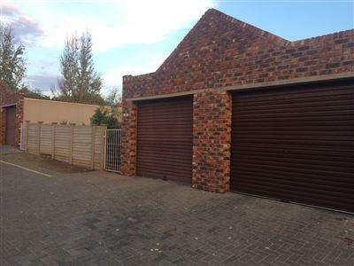 Bloemfontein, Fleurdal Property  | Houses For Sale Fleurdal, Fleurdal, Townhouse 2 bedrooms property for sale Price:595,000