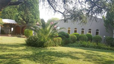 Klerksdorp, Flamwood Property  | Houses For Sale Flamwood, Flamwood, House 3 bedrooms property for sale Price:1,450,000