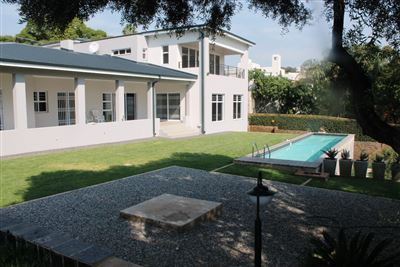 Property and Houses for sale in Waterkloof, House, 4 Bedrooms - ZAR 7,500,000