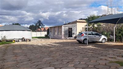 House for sale in Wilbotsdal Ah