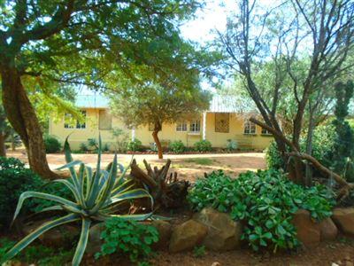 Mooihoek Ah property for sale. Ref No: 13484545. Picture no 1