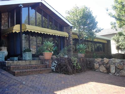 Pretoria, Lukasrand Property  | Houses For Sale Lukasrand, Lukasrand, House 4 bedrooms property for sale Price:3,500,000