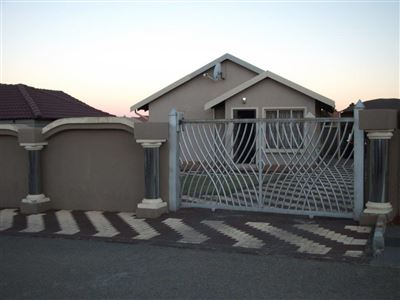Tlhabane West property for sale. Ref No: 13484551. Picture no 1