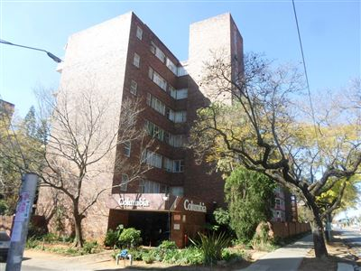 Pretoria, Sunnyside Property  | Houses For Sale Sunnyside, Sunnyside, Apartment 2 bedrooms property for sale Price:740,000