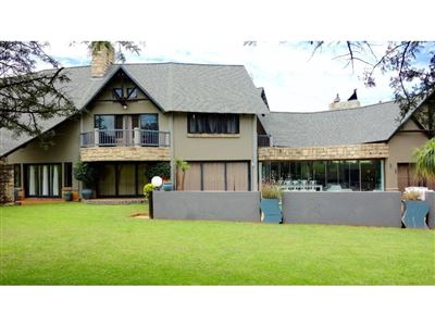 Pretoria, Woodhill Property  | Houses For Sale Woodhill, Woodhill, House 5 bedrooms property for sale Price:10,680,000