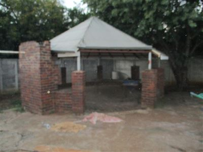 Oos Einde property for sale. Ref No: 13485185. Picture no 4