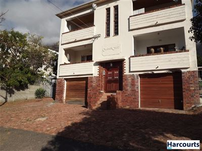 Cape Town, Vredehoek Property  | Houses To Rent Vredehoek, Vredehoek, Apartment 2 bedrooms property to rent Price:, 12,00*