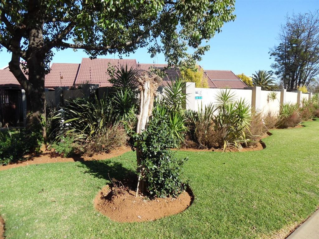 Immaculate and spacious family home in SE3 Vanderbijlpark