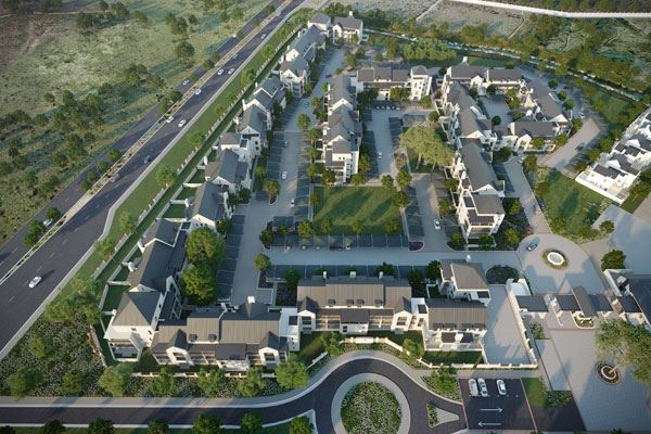 Apartment living at its best in Somerset West