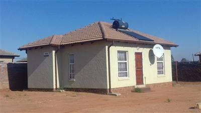 Soweto, Soweto Property  | Houses For Sale Soweto, Soweto, House 2 bedrooms property for sale Price:450,000