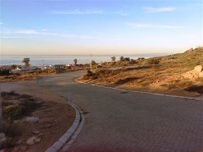 Stompneus Bay property for sale. Ref No: 13486709. Picture no 8