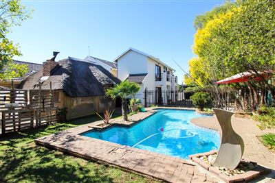 Bloemfontein, Fichardt Park Property  | Houses For Sale Fichardt Park, Fichardt Park, Commercial  property for sale Price:2,900,000