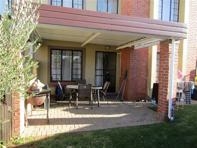 Bayswater property for sale. Ref No: 13486821. Picture no 1