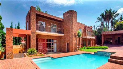 Johannesburg, Glenvista Property  | Houses For Sale Glenvista, Glenvista, House 6 bedrooms property for sale Price:3,795,000