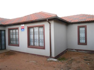 Roodepoort, Groblerpark Property  | Houses For Sale Groblerpark, Groblerpark, House 3 bedrooms property for sale Price:595,000