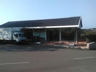Commercial for sale in Kingsburgh