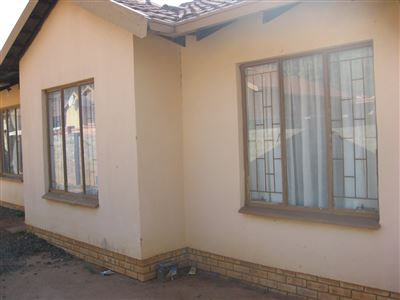 Rustenburg, Tlhabane Property  | Houses For Sale Tlhabane, Tlhabane, House 3 bedrooms property for sale Price:784,750