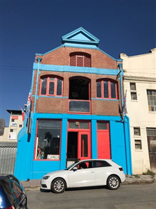 Property for Sale by Riaan Redelinghuys, Cape Town City Centre, Commercial  property for sale Price:18,000,000