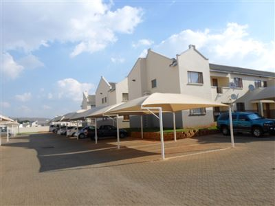 Property and Houses for sale in Theresapark - Page 5, Townhouse, 3 Bedrooms - ZAR 730,000