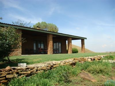 Property and Houses for sale in Free State, Farms, 3 Bedrooms - ZAR 152,000,000