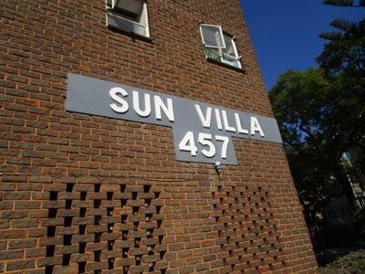 Pretoria, Sunnyside Property  | Houses To Rent Sunnyside, Sunnyside, Apartment 1 bedrooms property to rent Price:,  3,00*