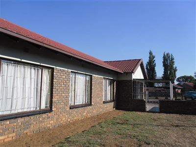 Witbank, Tasbet Park And Ext Property  | Houses For Sale Tasbet Park And Ext, Tasbet Park And Ext, House 3 bedrooms property for sale Price:1,010,000
