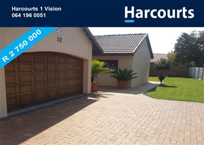 Alberton, Brackenhurst & Ext Property  | Houses For Sale Brackenhurst & Ext, Brackenhurst & Ext, House 3 bedrooms property for sale Price:2,750,000