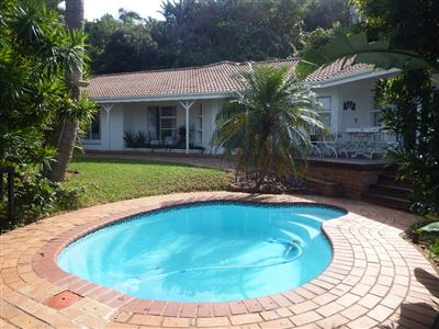 House for sale in Umdloti Beach