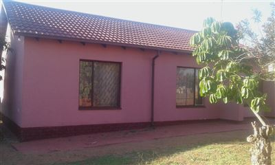 Property Mabopane : Houses For Sale Mabopane (All), Mabopane, House 3 bedrooms property for sale Price:600,000