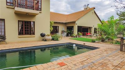 Pretoria, Pebble Rock Golf Village Property  | Houses For Sale Pebble Rock Golf Village, Pebble Rock Golf Village, House 5 bedrooms property for sale Price:3,750,000