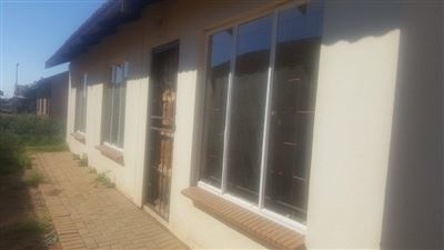 Rustenburg, Boitekong & Ext Property  | Houses For Sale Boitekong & Ext, Boitekong & Ext, House 3 bedrooms property for sale Price:450,000