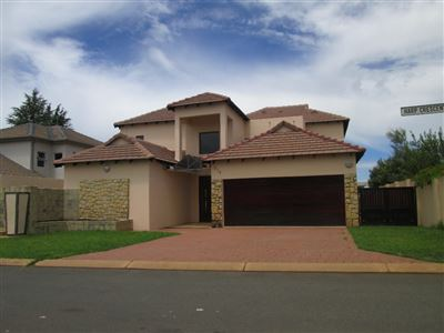 Centurion, Raslouw Manor Property  | Houses For Sale Raslouw Manor, Raslouw Manor, House 5 bedrooms property for sale Price:2,995,000