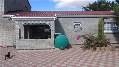 House for sale in Graafwater
