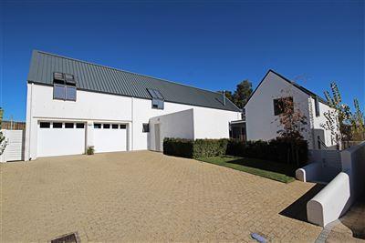 House for sale in Stellenbosch