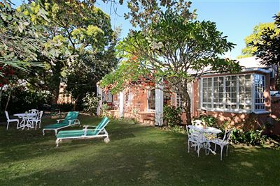 House for sale in Stellenbosch
